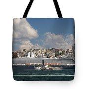 Nieuw Amsterdam Tote Bag