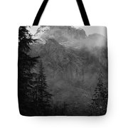 Noble Baring Tote Bag
