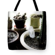 Norms Still Life Tote Bag