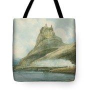 Northumberland  Tote Bag