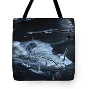 November Creek 1 Tote Bag