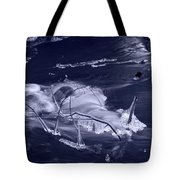 November Creek 3 Tote Bag