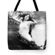 Nude Model, 1903 Tote Bag
