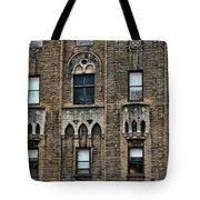 Ny Bricks 3 Tote Bag