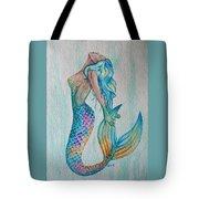 Ocean Beauty  Tote Bag