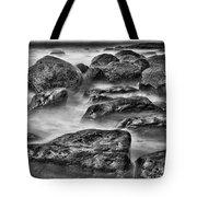 Ocean Break Tote Bag