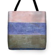 Ocean Series Xii Tote Bag