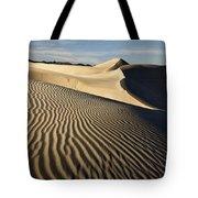 Oceano Dunes II Tote Bag