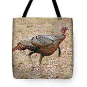 Oceola Turkey Tote Bag