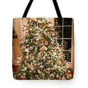 Oh Christmas Tree Tote Bag