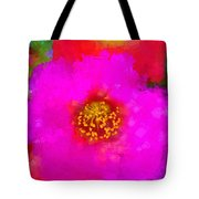Oh What Colors Tote Bag