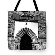 Old Cathedral In Turku Tote Bag
