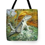 On Insect Patrol Tote Bag