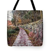 One To Follow Tote Bag