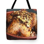 Online Takeout Tote Bag