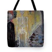 Ontology Tote Bag