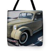 Opel 1947 Tote Bag