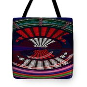 Opposit Arc Pattern Abstract Digital Graphic Art Interior Decorations Buy Painting Print Poster Pill Tote Bag by Navin Joshi