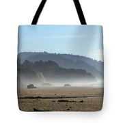 Oregon Coast 8 Tote Bag