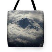 Oregon Mountain Tote Bag