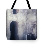 Oriental House Tote Bag