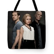 Orphan Black Tote Bag