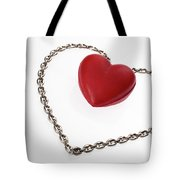 Our Hearts Forever Together Tote Bag