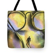 Outlook Tote Bag