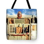 Outpost Tote Bag