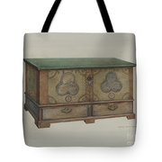 Pa. German Chest Tote Bag