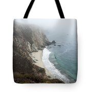 Pacific Coast Tote Bag