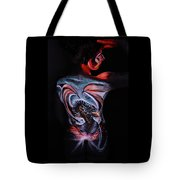 Painful Release Tote Bag