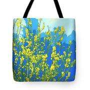 Palo Verde Spring Tote Bag