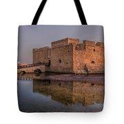 Paphos - Cyprus Tote Bag