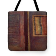 Parallels Tote Bag