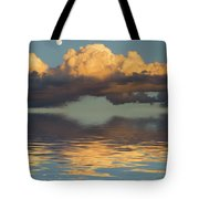 Passage Tote Bag