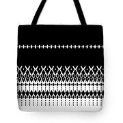 Pattern 185 Tote Bag