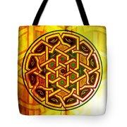 Pattern Art 0014 Tote Bag