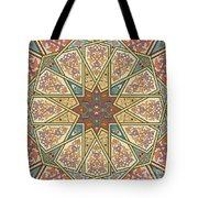 Pattern Art 007 Tote Bag