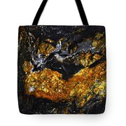 Patterns In Stone - 218 Tote Bag
