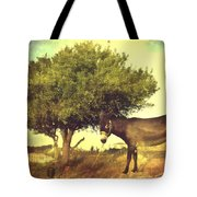 Pause For Thought Tote Bag