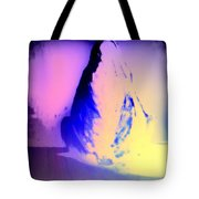 Trying To Find Peace In My Mind Tote Bag