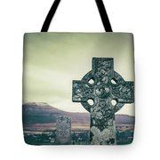 Peace Within Tote Bag