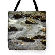 Pebble Creek Tote Bag