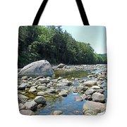 Pemmigewasset River Tote Bag