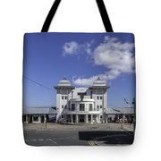 Penarth Pier Pavilion 2 Tote Bag