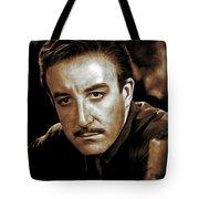 Peter Sellers, Actor Tote Bag