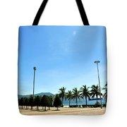 Pham Van Dong Beach Tote Bag