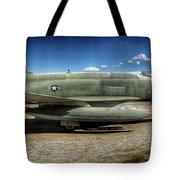 Phantom II Tote Bag