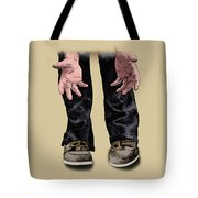 Pick Me Up Daddy Tote Bag